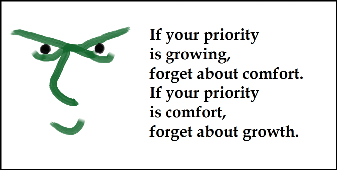 (4-2-16) If your priority is...framed
